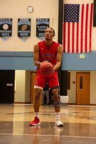 Jordan McKay's Men's Basketball Recruiting Profile