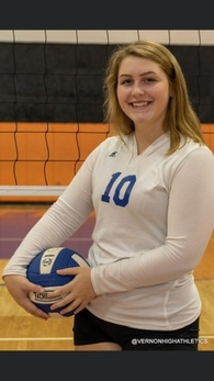 Amelia McCrone's Women's Volleyball Recruiting Profile
