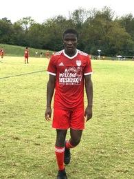 Ahmad Ramathan's Men's Soccer Recruiting Profile