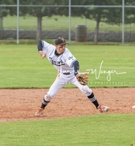 Logan McCluskey's Baseball Recruiting Profile