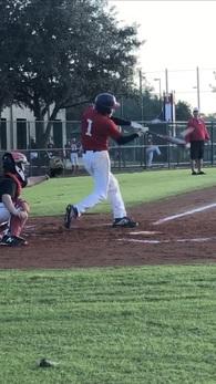 Jonathan Jimenez's Baseball Recruiting Profile