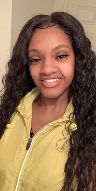 Andrica Parrish's Women's Volleyball Recruiting Profile