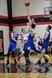 Damon Meyer Men's Basketball Recruiting Profile