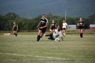 Kylene Franklin's Women's Soccer Recruiting Profile