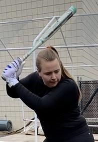 Mackenzie Blair's Softball Recruiting Profile