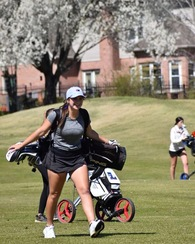 Erin Donovan's Women's Golf Recruiting Profile