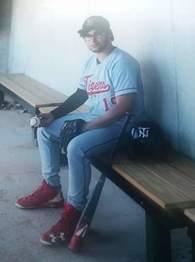 Octaveon Bartlett's Baseball Recruiting Profile