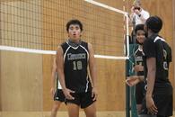 Davidson Claros's Men's Volleyball Recruiting Profile
