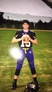 Caleb Locklear Football Recruiting Profile