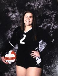 Riley Broughton's Women's Volleyball Recruiting Profile