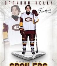 Brandon Kelly's Men's Ice Hockey Recruiting Profile