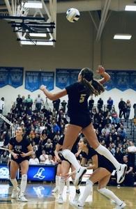 Amanda Henry's Women's Volleyball Recruiting Profile