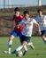 Victor Monterroza Men's Soccer Recruiting Profile