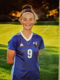 Jazmine Campbell's Women's Soccer Recruiting Profile