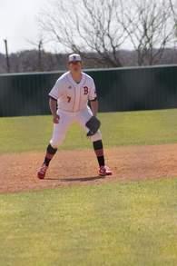 Cooper Switzer's Baseball Recruiting Profile