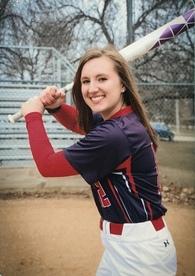 Marissa Leeman's Softball Recruiting Profile