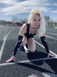 Katie Whitehurst's Women's Track Recruiting Profile