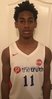 Aaron Powell Men's Basketball Recruiting Profile