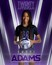 Sydni Adams Women's Volleyball Recruiting Profile
