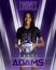 Sydni Adams Women's Volleyball Recruiting Profile
