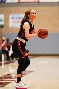 Reece Garey's Women's Basketball Recruiting Profile