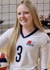Reagan Foles's Women's Volleyball Recruiting Profile