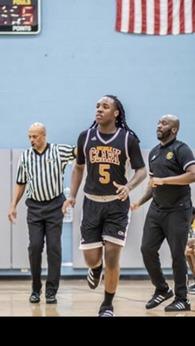 Da'Veonta Wynn-Patton's Men's Basketball Recruiting Profile