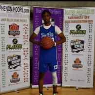 Hezekiah West's Men's Basketball Recruiting Profile