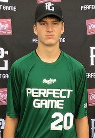 Mitch Dye's Baseball Recruiting Profile