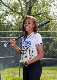 Cheyenne Crenshaw's Softball Recruiting Profile
