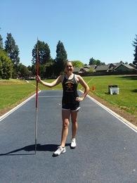 Mira Matthews's Women's Track Recruiting Profile