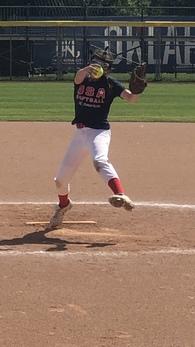 Summer Smith's Softball Recruiting Profile