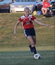 Graycie Collins's Women's Soccer Recruiting Profile