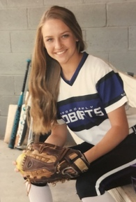 Macey Buss's Softball Recruiting Profile