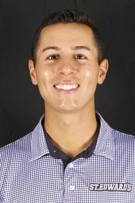 Ben Constancio's Men's Golf Recruiting Profile