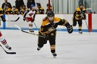 Madison Naylor's Women's Ice Hockey Recruiting Profile