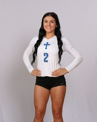 Brittany Theriot's Women's Volleyball Recruiting Profile