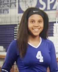 Faith Rankin's Women's Volleyball Recruiting Profile