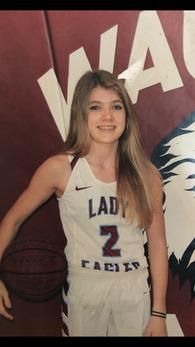 Asia Smith's Women's Basketball Recruiting Profile