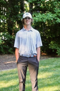 Langdon Aronson's Men's Golf Recruiting Profile