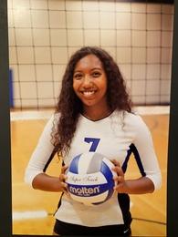 Hunter Petersen's Women's Volleyball Recruiting Profile