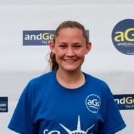 Caterina Fox's Women's Soccer Recruiting Profile