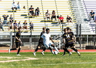 Mckinley Marquis's Men's Soccer Recruiting Profile