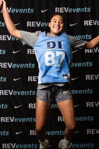Riley LeBon's Women's Lacrosse Recruiting Profile