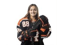 Sammie Balfour's Women's Ice Hockey Recruiting Profile