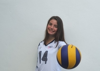 Ana Fuertes's Women's Volleyball Recruiting Profile