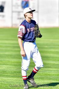 Jonathan Howton's Baseball Recruiting Profile