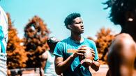 Amari Jones's Football Recruiting Profile