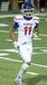 Lawrence Diles Football Recruiting Profile