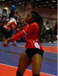 Sierra Boles's Women's Volleyball Recruiting Profile